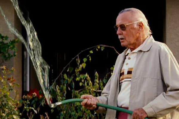 stan lee cameo ranked x-men last stand