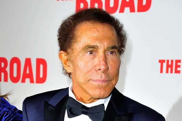Steve Wynn Sues Lawyer Over Leering Accusation Says Hes Legally