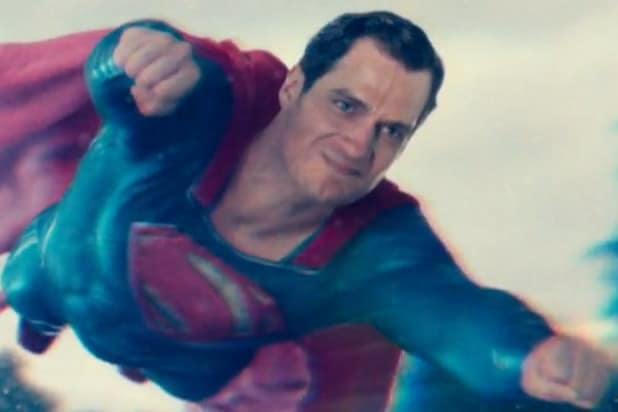 superman's cgi mouth henry cavill justice league 3