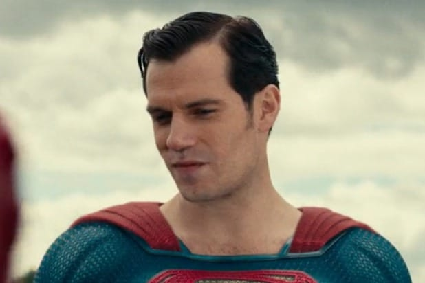 superman's cgi mouth henry cavill justice league 6