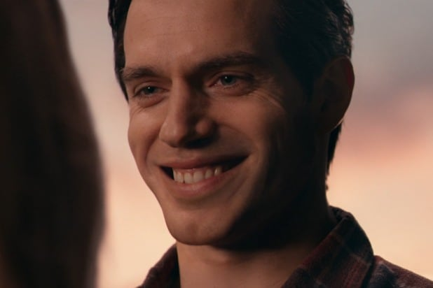 superman's cgi mouth henry cavill justice league 9