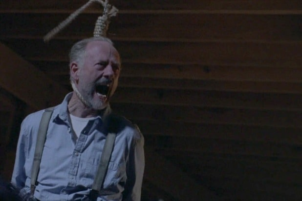 The Walking Dead's Most Shocking, Disturbing Deaths So Far
