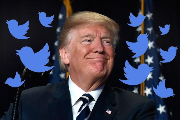 trump twitter storm
