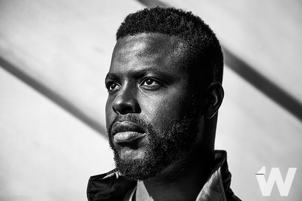 Winston Duke, Black Panther