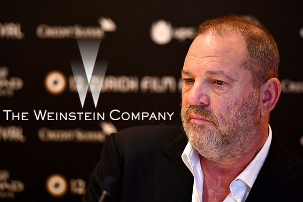 harvey weinstein company