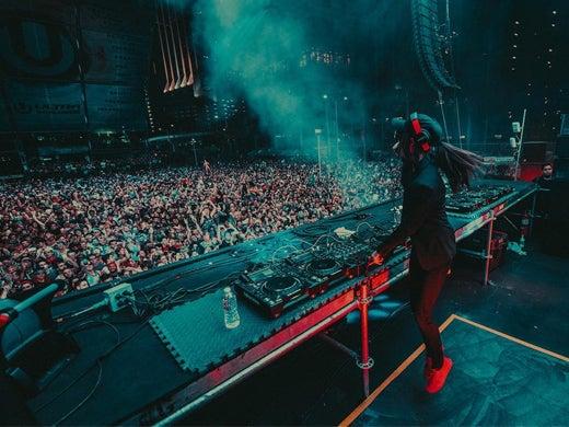 Rezz DJ Ultra