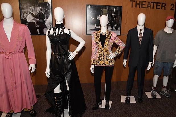 FX Assassination of Gianni Versace
