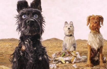 Isle of Dogs' Stays Atop Indie Box Office in Second Weekend