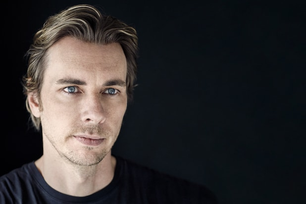 Dax Shepard joins The Ranch cast in wake of Danny Masterson's exit