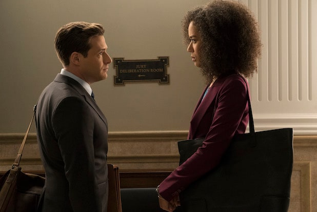 BEN RAPPAPORT, JASMIN SAVOY BROWN