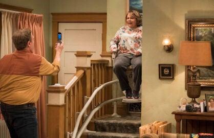 Original 'Roseanne' Reruns to Return Next Week on Paramount