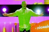 John Cena at Nickelodeon's 2017 Kids' Choice Awards - Show