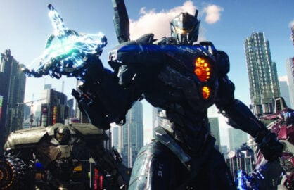 Does 'Pacific Rim: Uprising' Have a Post-Credits Scene?