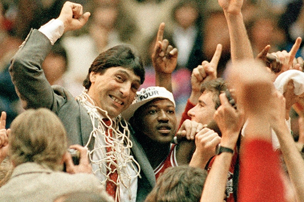 Jim Valvano Survive and Advance