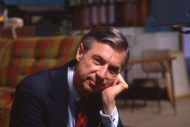Mister Rogers Won't You Be My Neighbor