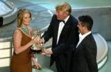 Cynthia Nixon Donald Trump