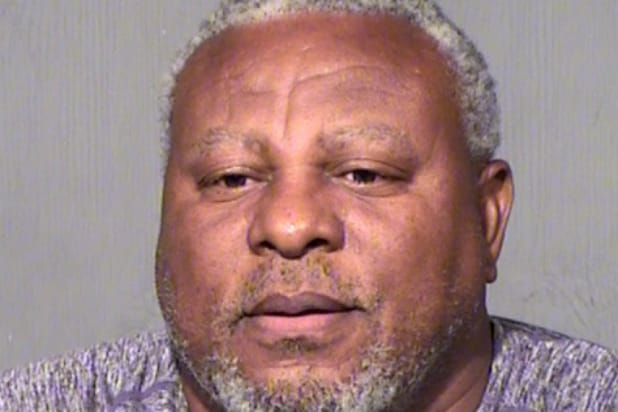 Former MLB All-Star Albert Belle Arrested On 4 Charges, Including Indecent Exposure