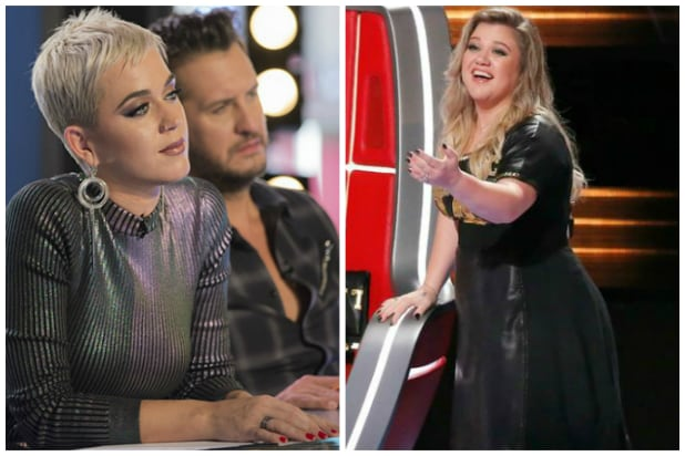 American Idol/The Voice