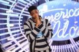 MARCIO DONALDSON American Idol