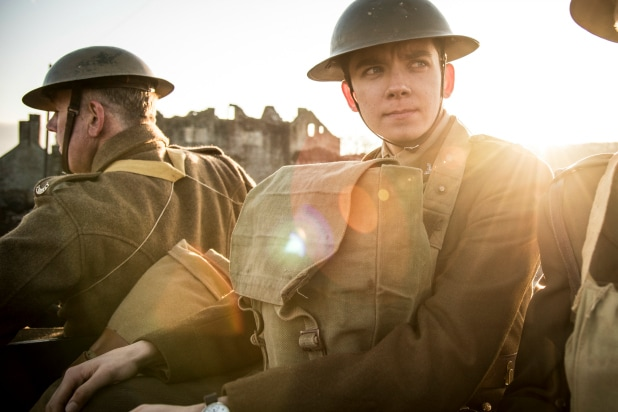 Journey's End' Film Review: Oft-Told WWI Tale Gets a Respectable Outing