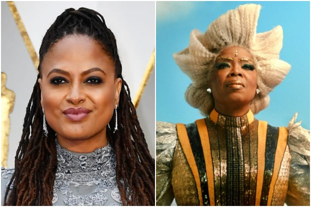 Ava DuVernay A Wrinkle in Time