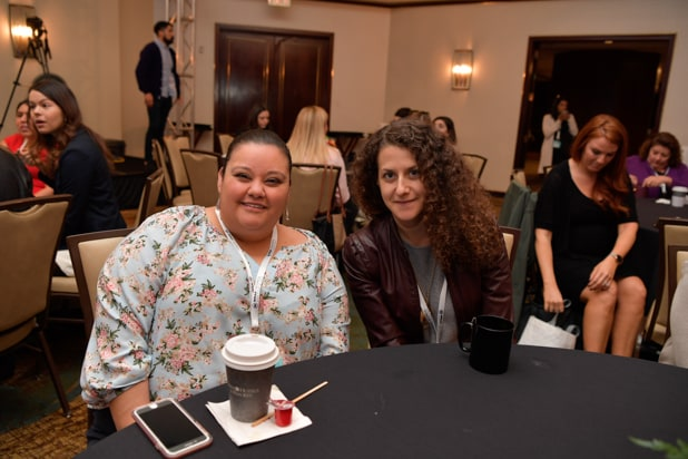 Attendees at the BE CONFERENCE 2018
