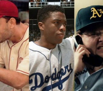 Highest Grossing Baseball Movies