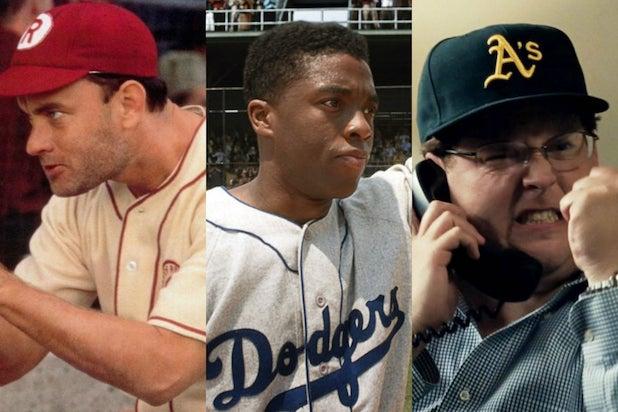 c06fdb64 The 20 Highest Grossing Baseball Movies (Photos)