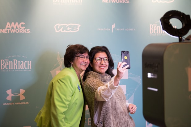 Be Conference day 2 2018 lupe valdez
