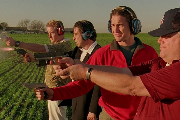Bottle Rocket Wes Anderson