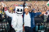 COVER - Marshmello Will Smith Ultra - RyanHadj