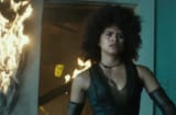 Deadpool 2 trailer Domino superpower