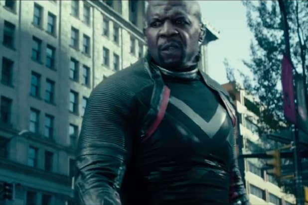 0f1f6b5a5af0d Terry Crews  X-Force Appearance in  Deadpool 2  Trailer Was Intended ...
