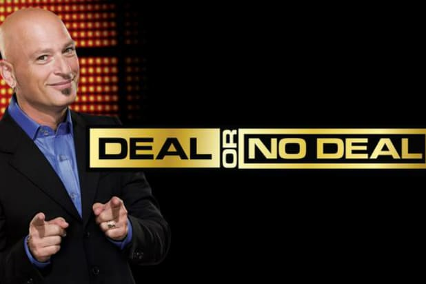 Deal or No Deal - Howie Mandel