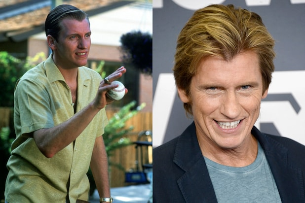 Denis Leary The Sandlot Where Are They Now