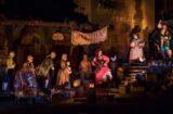 Disney World Pirates of the Caribbean