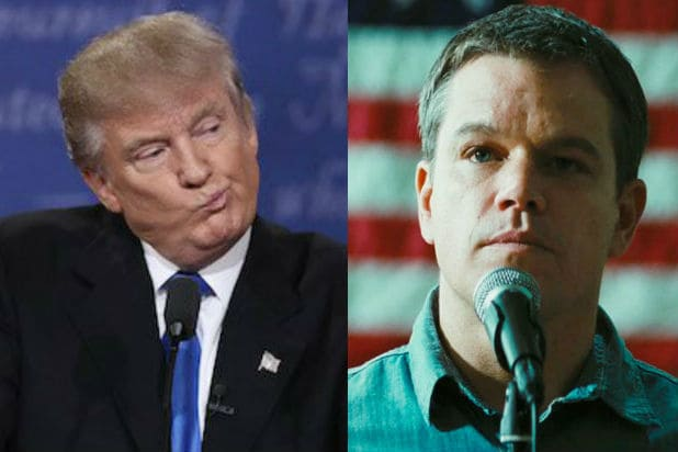 no matt damon is not moving to australia to escape trump