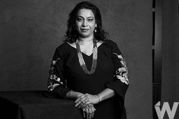 Elizabeth Koshy, BE Conference 2018