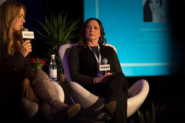 Ellen Gilbert BE Conference 2018