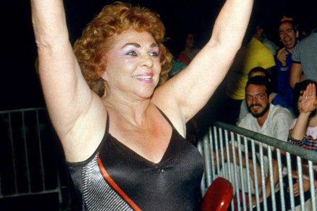 Fabulous Moolah - WWE.com