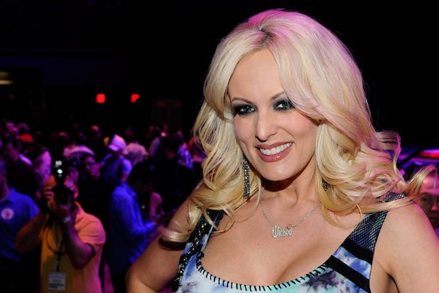 Stormy Daniels Says She 'Technically' Didn't Sleep With ...