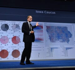 Cambridge Analytica Christopher Niix