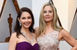 Ashley Judd and Mira Sorvino oscars 2018