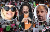 March For Our Lives Lin-Manuel Miranda Miley Cyrus Snoop Dogg