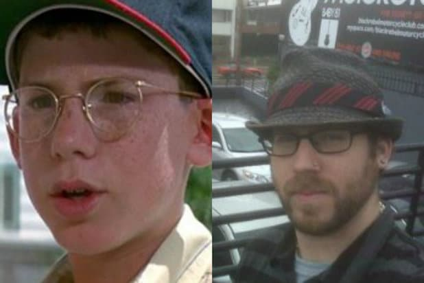 Grant Gelt The Sandlot Where Are They Now