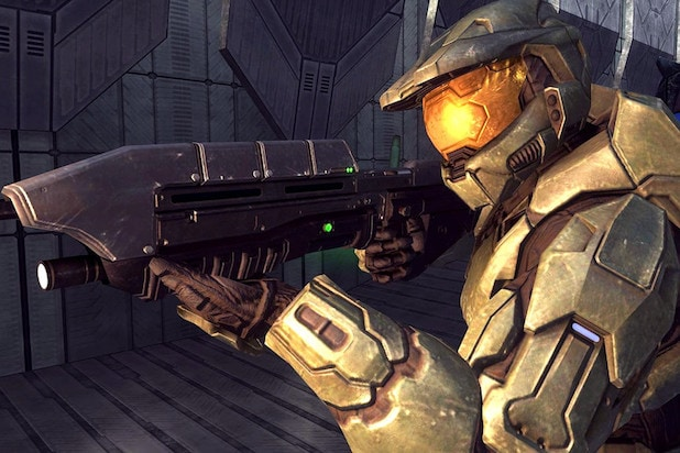 Showtime's 'Halo' TV Series Adds Second Showrunner