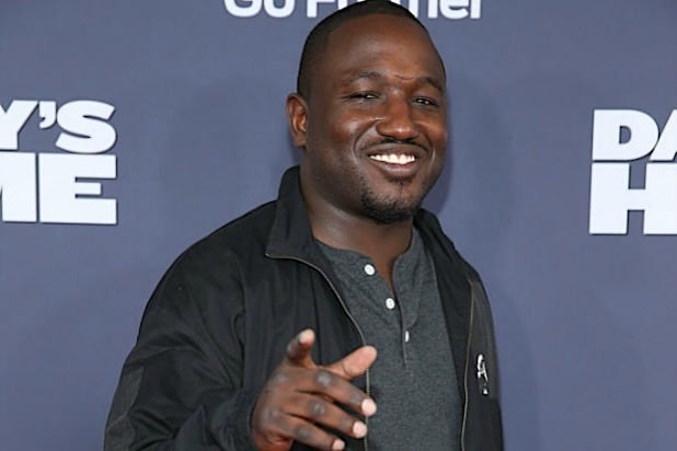 Hannibal Buress' Mic Cut on Stage After Jokes About Priests Molesting Kids