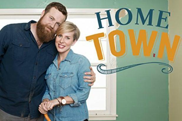 Hgtv Home Town Producer Dies Host Erin Napier Says