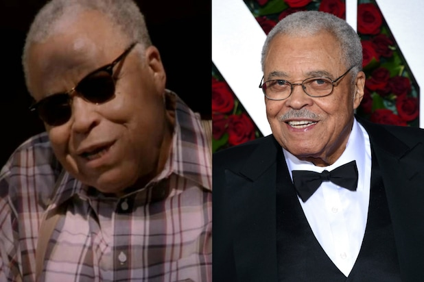 James Earl Jones The Sandlot Where Are They Now