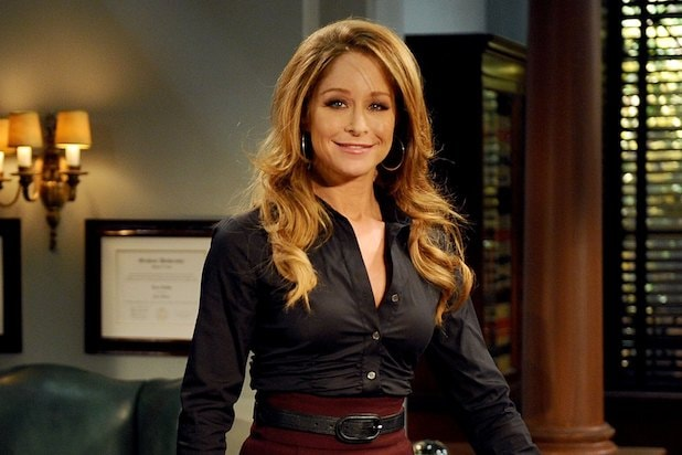 9769c5fdd7a Melrose Place' Star Jamie Luner Accused of Drugging, Filming Sex Act ...